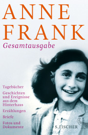 Anne Frank Gesamtausgabe